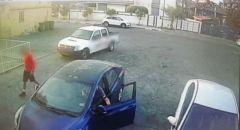 لائحة اتهام ضد رجل من اللد بسرقة سيارة ومحاولة دهس صاحبها