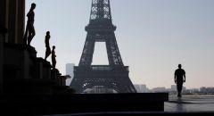 فرنسا : حجر صحي 14 يوما على القادمين