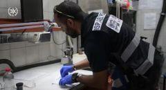 الشرطة : تصريح مدعٍ بحق مشتبه من سكان حيفا بإغتصاب فتاة قاصر