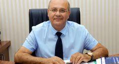 تعيين البروفيسور حيزي ليفي مديرًا عامًا لوزارة الصحة