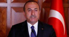 وزير الخارجية التركي: لا يحق لأحد مطالبتنا بالخروج من ليبيا