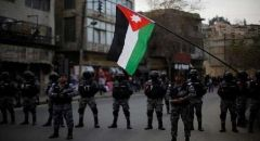 """اعتقال 100 مطلوب ومشتبه به في الأردن بعد """"جريمة الزرقاء"""""""