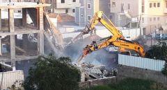 سكرتارية اللجنة القطرية.. تعديلات  قانون كمينتس  الاخيرة حول البناء مهمة لكنها غير كافية