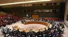 مجلس الأمن الدولي يعرب عن دعمه للسلطات الانتقالية الجديدة في ليبيا