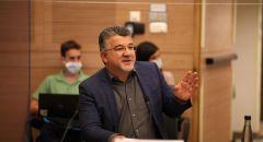 في لجنة العلوم والتكنولوجيا: النائب جبارين يطرح تصورًا لزيادة العاملين العرب في الهايتك