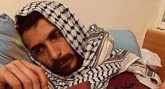 الأسير المضرب الغضنفر أبو عطوان يعلن اضرابه عن الماء