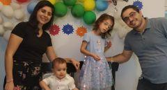 شركة المراكز الجماهيرية بالتعاون مع جمعية نادرين ستقيم محاضرة لأم فتاة مصابة بمتلازمة نادرة