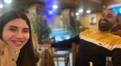 سخاء مصاروة تنعى خطيبها المرحوم صلاح ابو حسين ضحية جريمة القتل من باقة الغربية