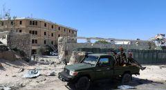 واشنطن: أنفقنا مليارات الدولارات لاستعادة أمن الصومال وبلا جدوى