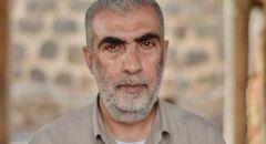 المحكمة المركزية تفرج عن الشيخ كمال خطيب وتحوله للحبس المنزلي