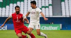 برسيبوليس الإيراني ينهي أحلام السد القطري في دوري أبطال آسيا
