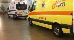 جديدة-المكر: إصابة شاب بإطلاق نار أثناء سطو مسلح على محل تجاري