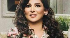 الفنانة نوال الكويتية تبكي بسبب كورونا