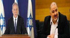 نتنياهو: لن أشكّل حكومة مع القائمة الموحدة - ومنصور عباس:لن نوصي ولن نكون جزءًا من حكومة فيها بن چڤير