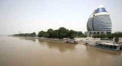 """السودان يشارك في اجتماع """"المبادرة الإبراهيمية للطاقة"""""""