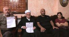 الجيش الإسرائيلي يمدد إبعاد خطيب المسجد الأقصى لمدة 4 أشهر