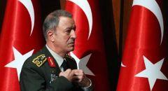 وزير الدفاع التركي: نوافق على إجراء محادثات مع اليونان
