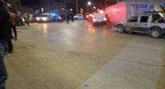 اصابة طفلين (4 و10 سنوات) باطلاق نار في باقة الغربية