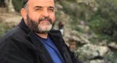 مصرع  نصر ولي من بيت جن جراء سقوطه عن ارتفاع خلال عمله