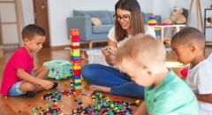 ترجيح بإعادة فتح رياض الاطفال بعد حوالي اسبوع