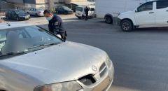 تحرير اكثر من 100 مخالفة مرورية في منطقة بلدة مجد الكروم ودير الاسد