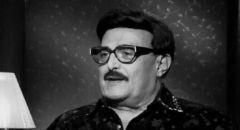 شقيق الفنان الراحل سمير غانم: الفطر الأسود كان السبب