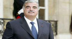 الادعاء يطالب بالسجن المؤبد للمدان باغتيال رفيق الحريري