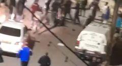 اعتقال شاب اتصل على الشرطة وهدد بقتل الشرطي الذي كان ضالعا بحادث اطلاق النار في طمرة
