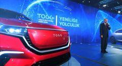 أردوغان: السيارة التركية حلم عمره 60 عاما