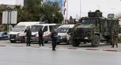 تونس.. مواجهات بين الشرطة ومحتجين في تطاوين