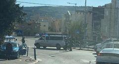 اعتقال 13 شخصا إثر شجار عائلي في طرعان