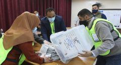 نتائج أولية للانتخابات الاردنية لعام 2020
