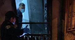 ام الفحم: محاولة إضرام نيران وإلقاء قنبلة بإتجاه منزل والد رئيس البلدية د. سمير محاميد