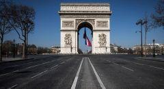 فرنسا بصدد تمديد حالة الطوارئ الصحية حتى فبراير