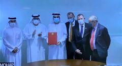 وزير الصحّة يوقّع على اتفاقية تعاون في مجالات الصّحة بين إسرائيل والإمارات العربية المتحدة