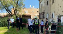 شبهات حول جريمة قتل في حيفا : العثور على جثة شابة داخل منزل