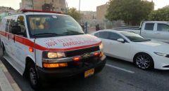 حيفا: إصابة رجل (49 عامًا) بجراح خطيرة جرّاء اطلاق نار