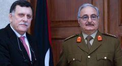 بعد اتهامه بارتكاب جرائم حرب في ليبيا.. محكمة أمريكية تمهل حفتر أسبوعين لتقديم إفادته