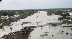 إعلان حالة الطوارئ في السودان بسبب الفيضانات