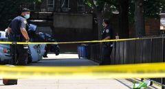 قتيل ومصابان بإطلاق نار في ولاية مينيسوتا الأمريكية