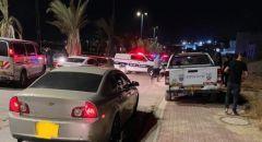النقب : مقتل شاب بشجار عائلي في بلدة حورة