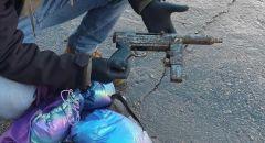عكا: تصريح مدعٍ ضد مشتبه بحيازة سلاح وذخيرة