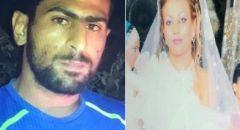 لم يُعثر على جثتها حتى اليوم | إدانة عوني زيادات من الناصرة بقتل زوجته أحلام زيادات خنقاََ