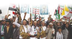 اليمن.. الحوثيون يعلنون تحرير 20 أسيرا بوساطات محلية