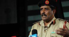 قوات الوفاق تقصف طائرة شحن تابعة لحفتر قرب طرابلس