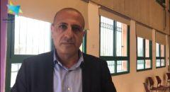 أيمن سيف: فحوصات الكورونا في المجتمع العربي ارتفعت بنحو 30%