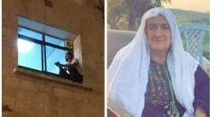 حدث في الخليل: شاب يراقب والدته من شباك المستشفى لحين وفاتها بالكورونا