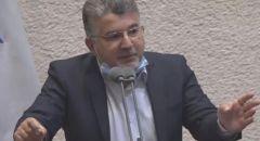 النائب جبارين في الكنيست: هبات الطوارئ للسلطات المحلية تميّز ضد العرب