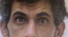 الشرطة تناشد الجمهور بالمساعدة بالبحث عن إبراهيم جوهريش من بيت حنينا