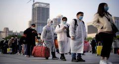 مقاطعة هوبي  الصينية (مركز فيروس كورونا ) تعيد فتح أكثر من 60% من معالمها السياحية